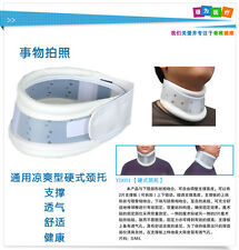 New Cervical Collar Traction Neck Brace Support Strap Lightweight Adjustable