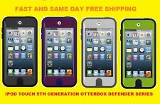 OtterBox - Defender Series Case for iPod® Touch 5Th Gen 5G 5 100% Authentic case