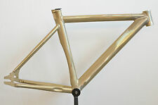 Telaio bicicletta pista scatto fisso fixed frame bike single speed