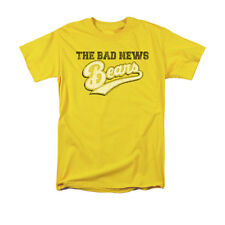 Bad News Bears Logo Men's T-Shirt