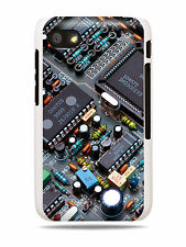 GRÜV Case Cover Circuit Board CPU for Blackberry Devices