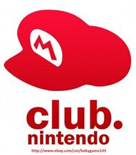 Club Nintendo Codes - 40 Coins / PINs / Points - CLEARANCE SALE!