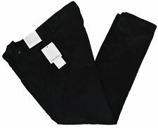 Calvin Klein NEW Men's Black Slim Fit Corduroy Pants MSRP $79.50