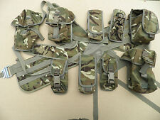 MTP  MOLLE, custom build Osprey belt order set.
