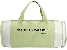 Hotel Luxury Comfort Bamboo Memory Foam Pillow Most Comfortable Pillow Organic