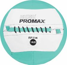 Champion Rhino Promax Wall Slam Ball Weighted Medicine Ball Crossfit