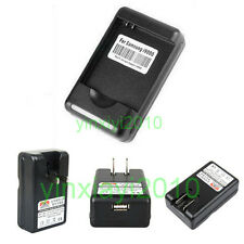 USB Dock Wall Battery Charger For Samsung i9000 Galaxy S Vibrant T959
