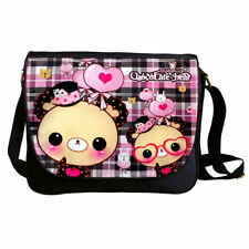Kawaii Messenger Shoulder handbag Cute Bear Kitsch Alternative Baby Nappy Bag