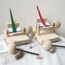 V3 Multi-Pin Focal Paper Bead Roller Rolling Machine – High or Low Rise Models