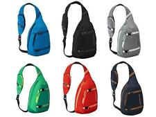 Patagonia ATOM SLING Backpack 8L BAG Water Repellent Denier AUTHENTIC 48260 New