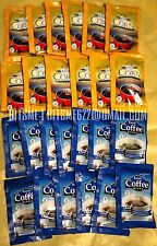 8 in 1 Coffee or and Corn Coffee by Royale International - 2 boxes 24 sachets