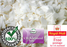 Soy wax EcoSoya CB-Advanced eco Friendly & natural for Container candle making