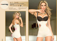 Magic faja Full Body Shaper Reductoras Magic Girdle Cinturilla fajas Colombianas