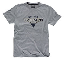 Triumph Stanley Embroidered T-Shirt -  New 2015 Range from Triumph