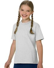 Hanes Authentic TAGLESS Kids' Cotton T-Shirt 5450