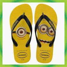 Havaianas Minions Yellow - All Sizes