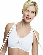 Hanes Women's Stretch Cotton Sport Top 2-Pack H570