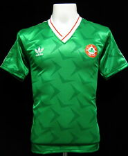 Republic of Ireland 1990 World Cup Retro Shirt Jersey Classic 90s NEW Eire