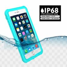 For iPhone SE 5S 6 6S Plus Waterproof Shock Dirt Snow Proof Redpepper Case Cover