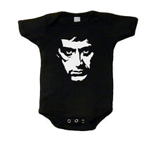 SCARFACE Baby T-Shirt Funny Pacino Shirt One Piece Romper Creeper Snap Tee