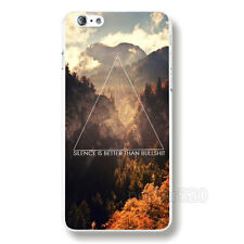 Fashion Classic Cute Painted Pattern Hard Case Cover for Apple iPhone 6 6 Plus