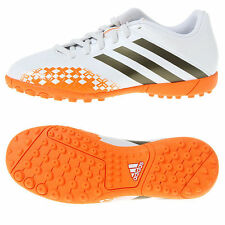 Adidas Predito LZ TRX TF J Junior Soccer Boots Youth Football Shoes F32586