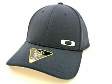 NEW OAKLEY SILICON SQUARE O CAP HAT 91223 ASSORTED COLORS & SIZES