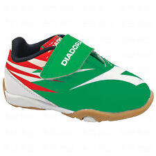 Diadora Youth Dd-Na 2 R Id Toddler Indoor Soccer Shoe