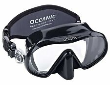 Oceanic Accent Dive Mask