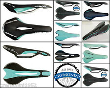 Sella bici San Marco sellino corsa mtb Bianchi celeste ciclismo saddle bike road