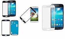 Samsung Galaxy Display Glas Touch Screen Front Glass für S2 S3 S4 S5 Note 3 Mini