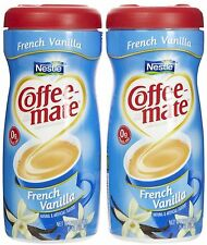 NESTLE Coffee Mate Caramel & Coconut Girl Scouts coffee creamer