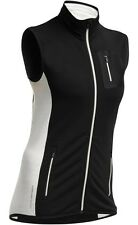ICEBREAKER Womens Nuclear Vest -200g/m² - breathable Sports Vest - Special offer