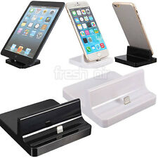 Charging Data Sync Dock Stand Charger Station Cradle for iPhone 6 Plus