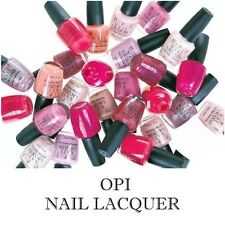 OPI Nail Lacquer - Classic Farben - 15ml - (Farben A-J) - Nagellack