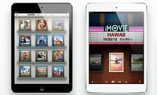 Apple iPad mini 32GB Black or White Wi-Fi 7.9in Tablet | Warranty Included