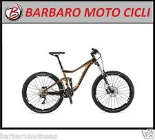 BICI BICICLETTA BIKE MTB GIANT TRANCE SX 27,5  MODEL MY 2015 SHIMANO FOX