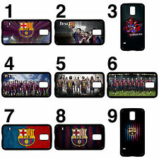 Barcelona FC logo phone case cover lot for Samsung galaxy phones