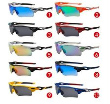 Men Cycling Glasses UV400 Sports Mountain Bike Bicycle Motorcycle Glasses