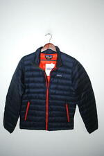 Patagonia DOWN SWEATER Jacket 800-Fill Goose NAVY Blue AUTHENTIC 84674 Mens NEW