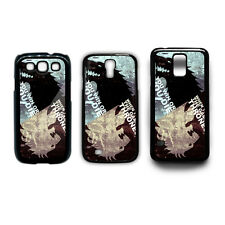 Game Of Thrones You Win or Die Play On Black Case for Samsung Galaxy S2/S3/S4/S5
