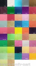 Colored Sand 6oz. Floral, Wedding, Unity Decoration 47 Colors to chose from