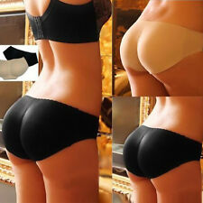 Women Lady Fake Ass Underwear Sexy Haunch Buttock Padded Hip Panties Underwear