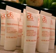 Arbonne Samples 10, 20, or 30 Count RE9 Advanced  Smoothing Facial Cleanser
