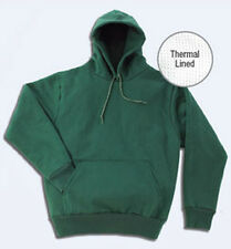 Mens Thermal Extra Hwt PO Hooded Sweatshirt  S-7XL