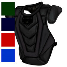 CP81 Champro CATCHERS CHEST PROTECTOR GEAR PRO-PLUS ADULT C