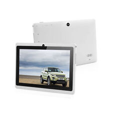 "7"" 4GB Phablet Tablet PC Quad Core Camera Android 4.4 GPS Bluetooth WI-FI DB3"