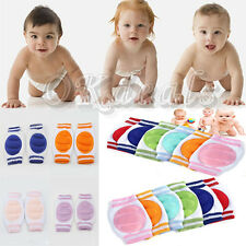 Baby Knee Pads Crawling Toddler Kid Boy Girl Elbow Protective Safety Mesh USTGS