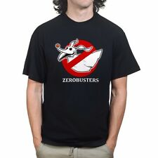 Ghost Zero Busters Nightmare Before Christmas T-shirt R259