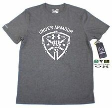 Under Armour Freedom Black Ops Fist Logo T-Shirt
